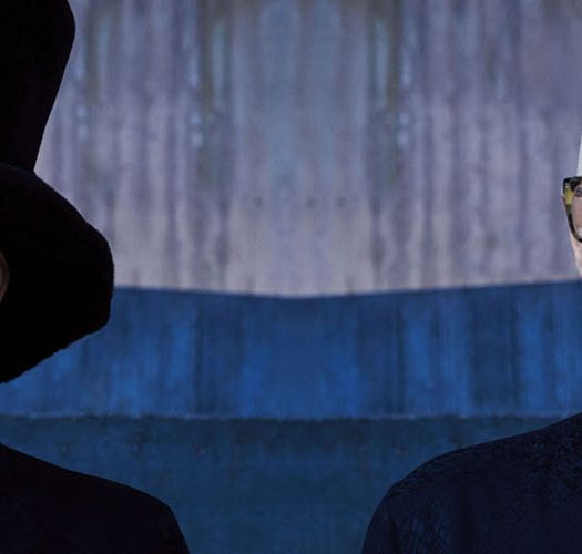 Album Review: Pet Shop Boys - Hotspot