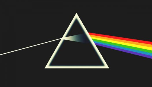 Album Review: Pink Floyd – Dark Side of the Moon