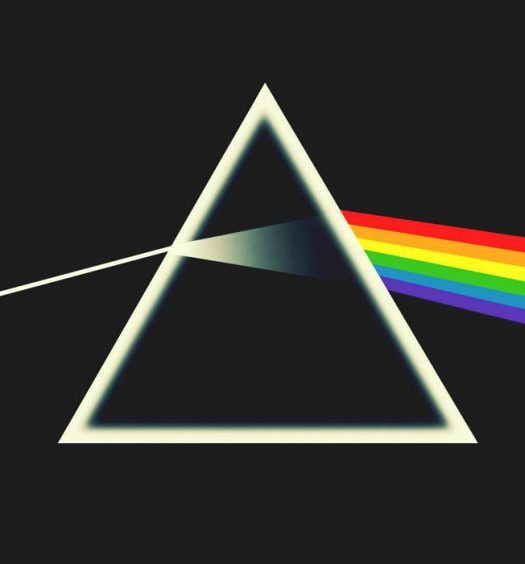 Album Review: Pink Floyd - Dark Side of the Moon