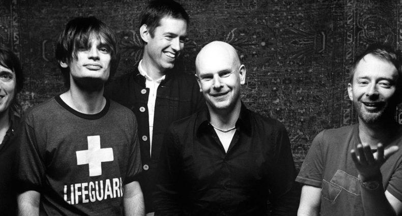 Album Review: Radiohead - OK Computer