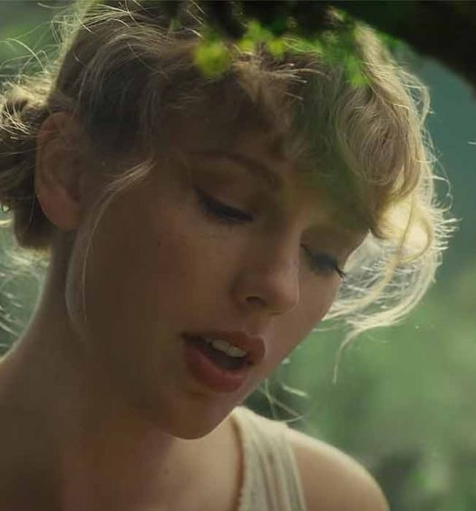 Album Review: Taylor Swift - folklore