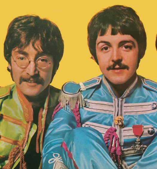 Album Review: The Beatles - Sgt. Pepper's Lonely Hearts Club Band