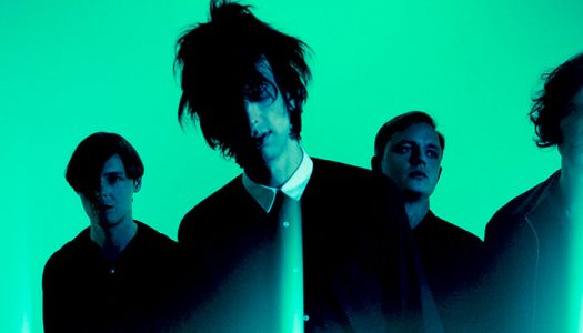 Album Review: The Horrors – Primary Colours