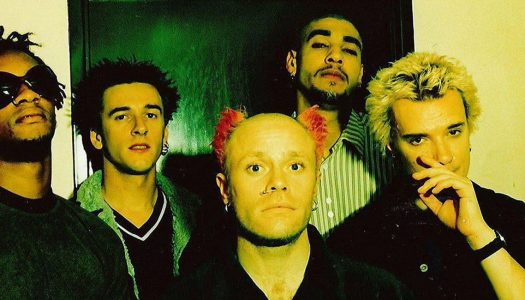 Album Review: The Prodigy – Music For The Jilted Generation