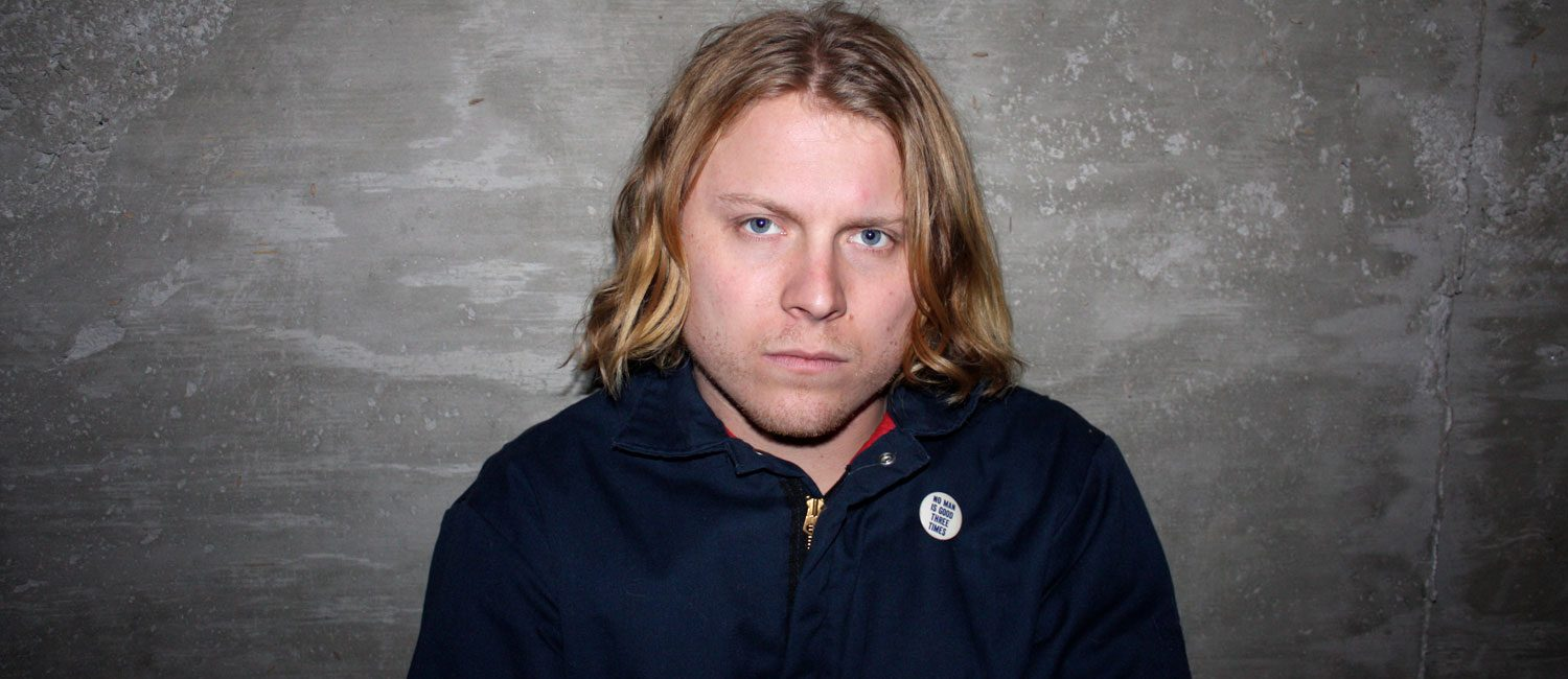 Album Review: Ty Segall - Freedom's Goblin