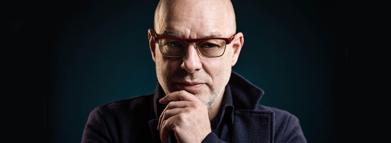 Album Reviews: Brian Eno - Ambient 1, 2, 4