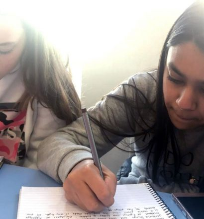 Club Rockhaq workshops land in Libraries