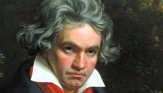 Classical Music Review: Ludwig Van Beethoven – Moonlight Sonata