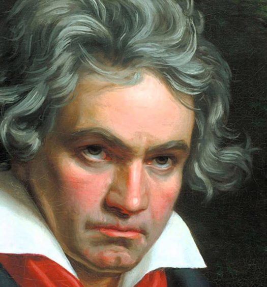 Classical Music Review: Ludwig Van Beethoven - Moonlight Sonata