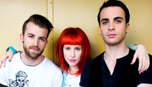 EP Review: Paramore – Singles Club