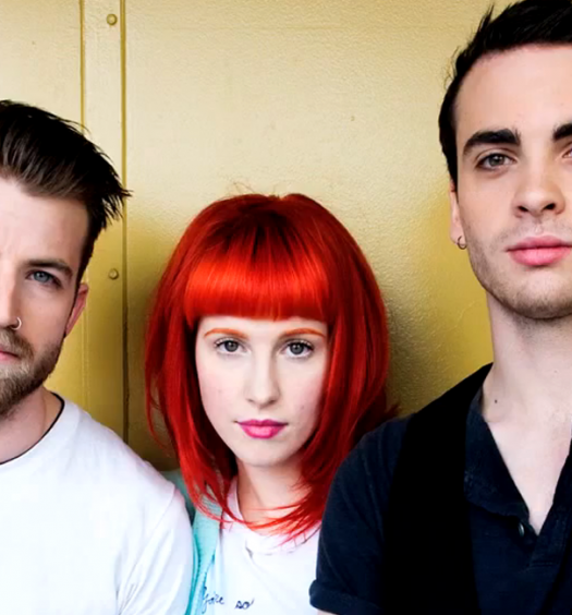 EP Review: Paramore - Singles Club