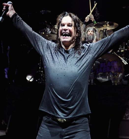 Live Review: Black Sabbath, Download Festival, 11 June 2016