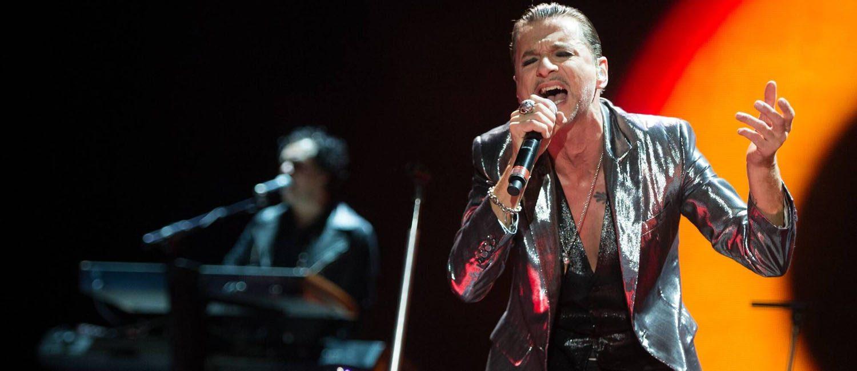 Live Review: Depeche Mode – Letzigrund Stadion, Zurich, 18 June 2017