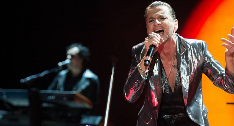 Live Review: Depeche Mode – Letzigrund Stadion, Zurich, 18 June 2017