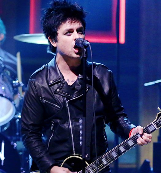 Live Review: Green Day – Hyde Park, London, 1 July 2017