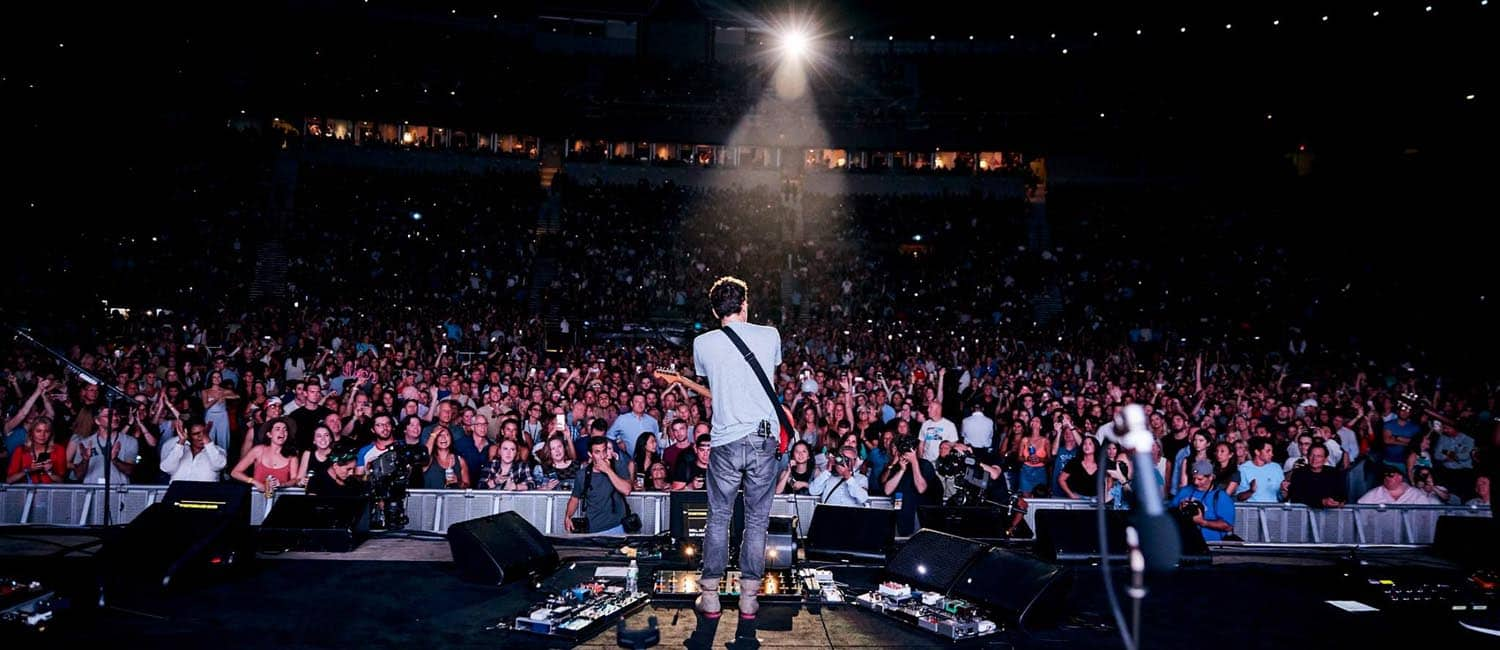 Live Review: John Mayer – The O2, London, 11 May 2017