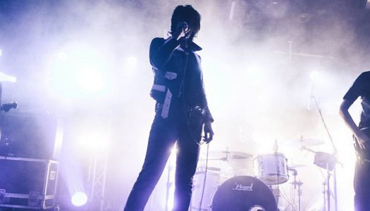Live Review: The Horrors, Nottingham Rescue Rooms, 3 December 2009