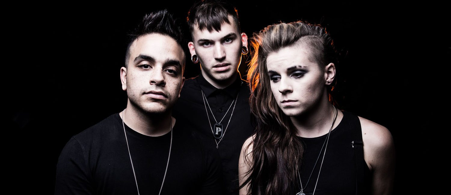 Album Review: PVRIS – White Noise