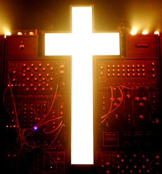 Personal Jesus: Top 8 Easter Songs. Image Credit: Justice by Phil Swift