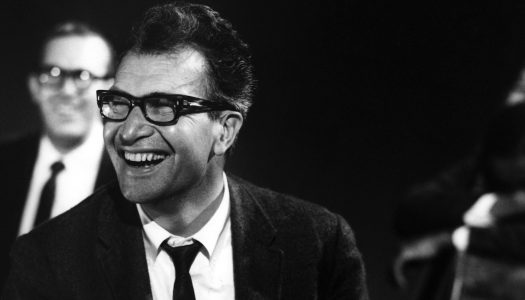 Single Review: Dave Brubeck – Unsquare Dance