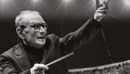 Single Review: Ennio Morricone – The Ecstasy of Gold