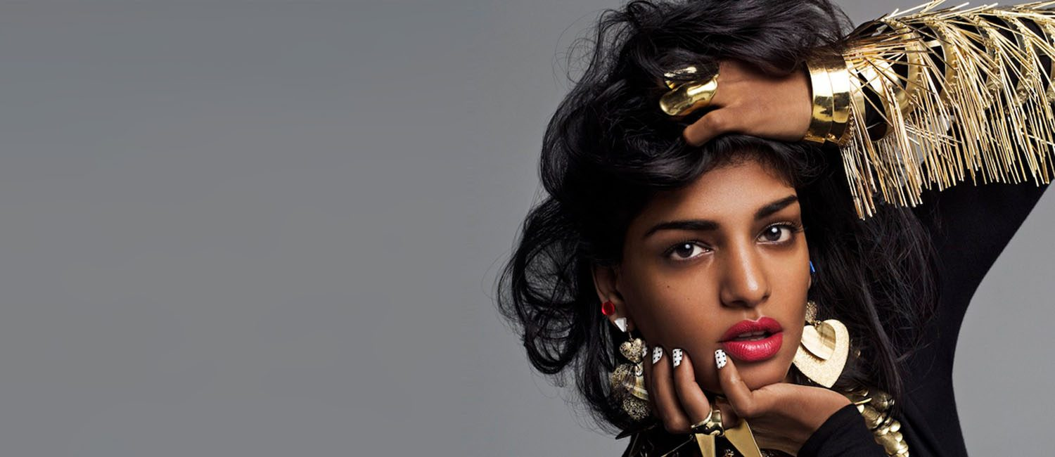 Single Review: M.I.A.- Bad Girls