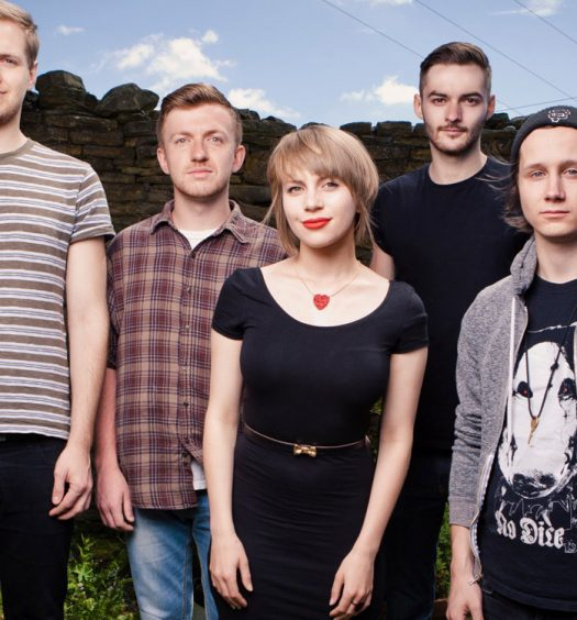 Single Review: Rolo Tomassi - Old Mystics