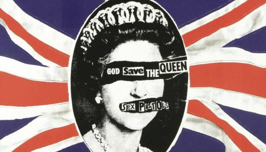 Single Review: The Sex Pistols – God Save The Queen