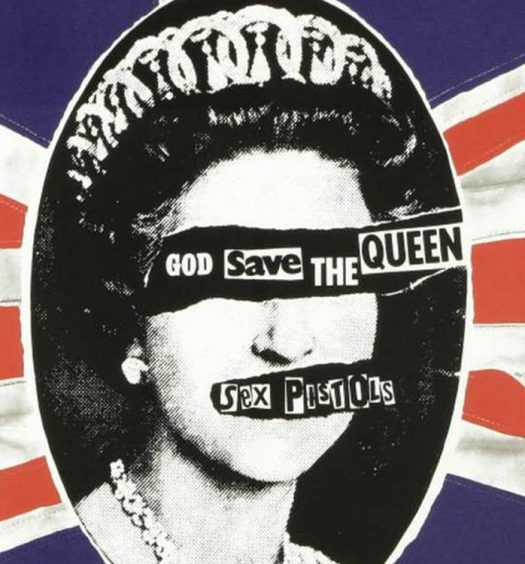Single Review: The Sex Pistols - God Save The Queen