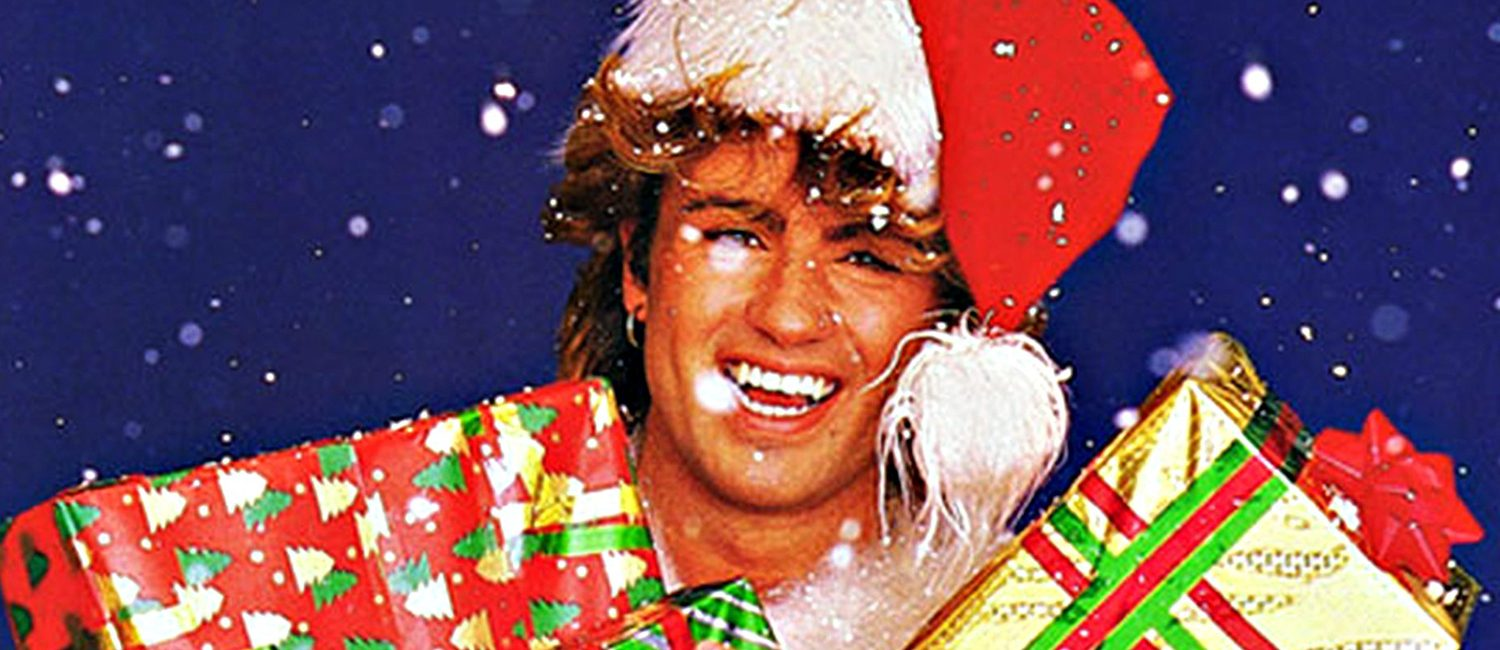 Single Review: Wham! - Last Christmas. Pop, George Michael
