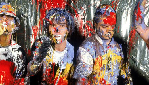 Album Review: The Stone Roses – The Stone Roses