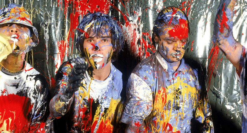 Album Review: The Stone Roses - The Stone Roses