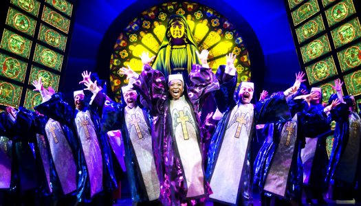 Musical Review: Sister Act – The Musical