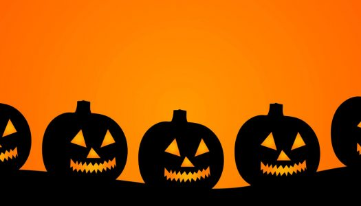 Thriller: Top 8 Halloween Tracks