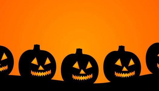 Thriller: Top 8 Halloween Tracks