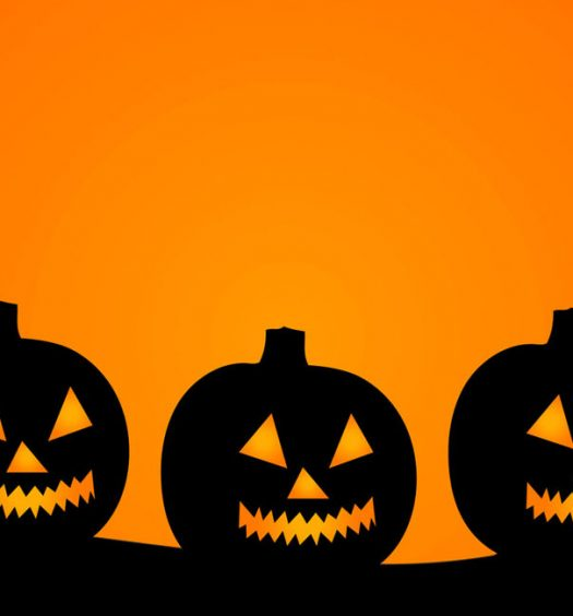 Top 8 Halloween Tracks
