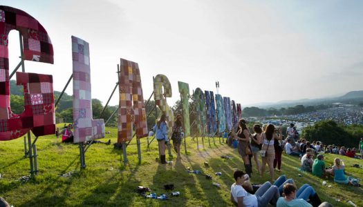 Top 7 Glastonbury Sets: Glastonbury Festival 2017
