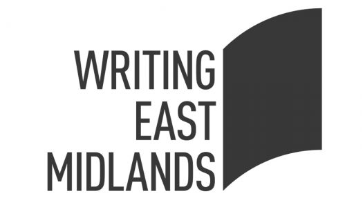 Flawless: Writing East Midlands Writer's Den, University of Derby, 16 June 2018