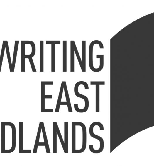 Writing East Midlands Writer's Den 2018