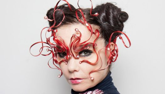 Album Review: Björk- Utopia