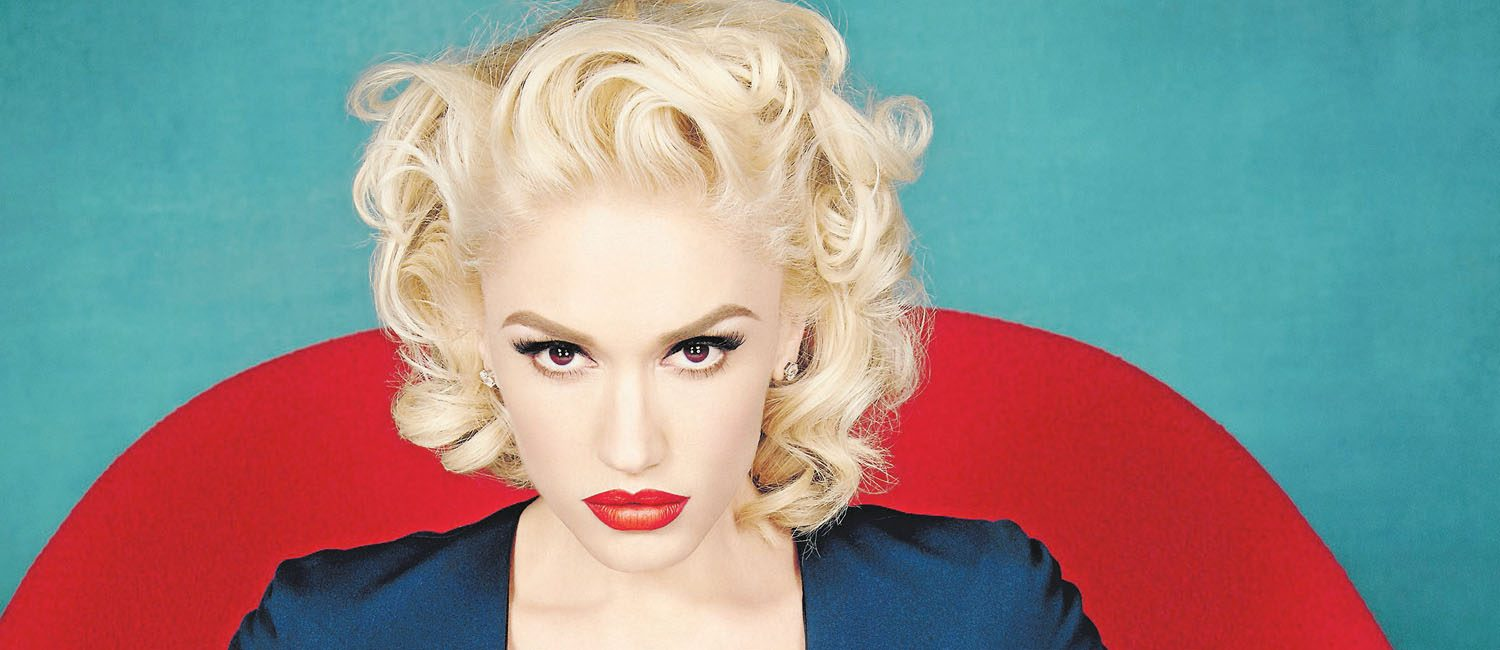 Album Review: Gwen Stefani - Love, Angel, Music, Baby