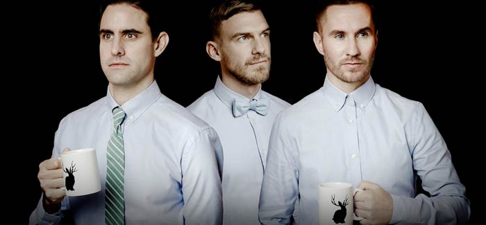 Album Review: Miike Snow - iii