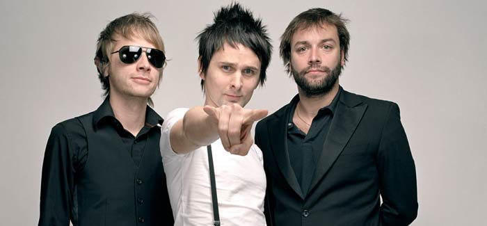 Album Review: Muse - The 2nd Law