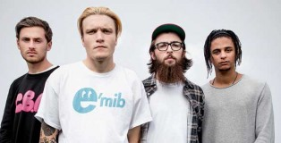 Album Review: Neck Deep, Life's Not Out To Get You