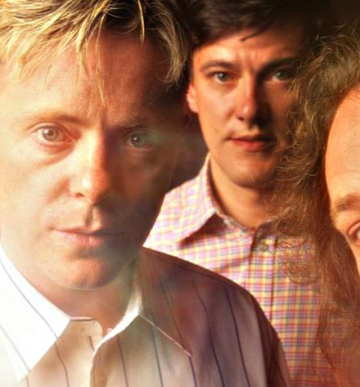 Album Review: New Order - Technique