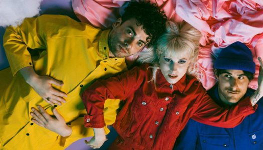 Album Review: Paramore – After Laughter