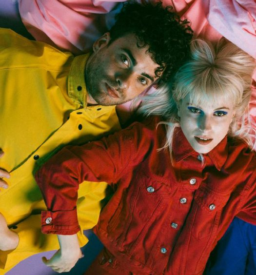 Album Review: Paramore - After Laughter