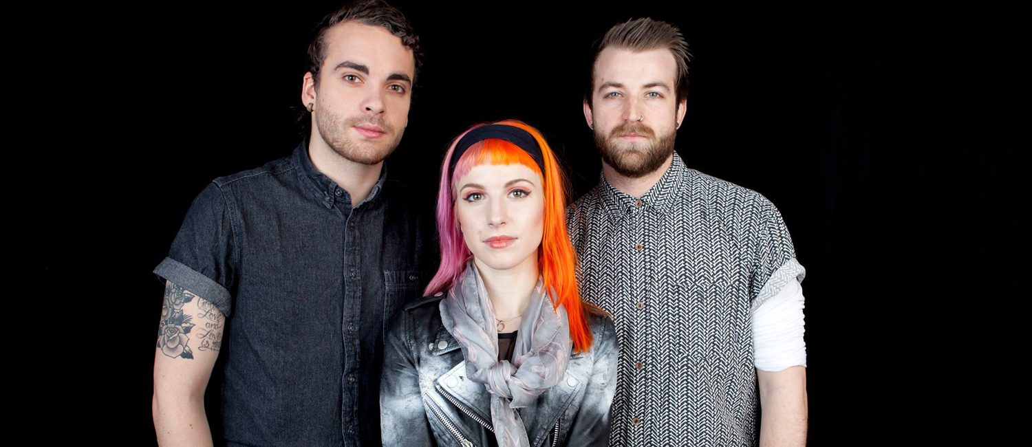 Album Review: Paramore Self Titled