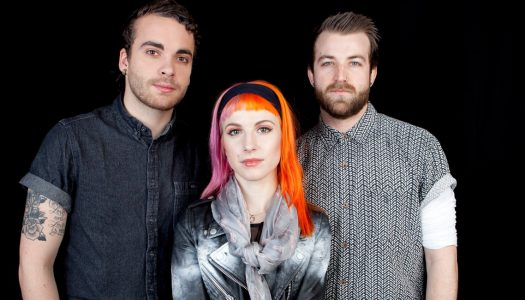 Album Review: Paramore – Paramore, Self Titled