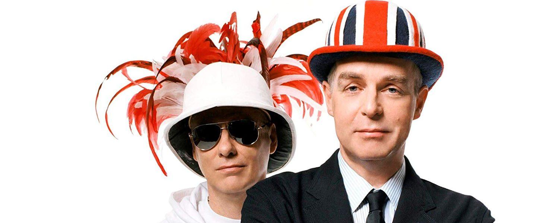 Album Review: Pet Shop Boys - Behaviour
